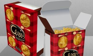 design packaging by vikigraphics