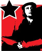 Che Guevara by Synthesis-of-Thought