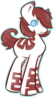 COM: Sketch Ponified by favouritefi