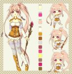 Adoptable set 01 - AUCTION - CLOSED by plurain