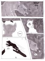 Silent Hunters Pg.5 by LeonLover