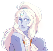Opal!! by Picklesquidly