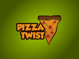 Pizza Twist by Chmurzasty