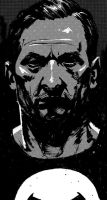 The Punisher by StephenThompson
