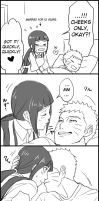 Naruhina: Wake Up Kiss Pg3 by bluedragonfan