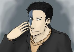 HL Methos: Death is back in town. by Cheshire-no-Neko