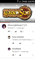 Adventures In YouTube Comments #1 by VoltTecher