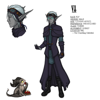 Valenth:: VI by Celliwig