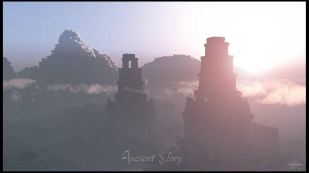 ancient glory by mickeyrem