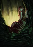 Lure of the Forest by Darantha