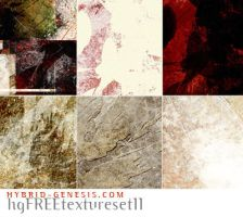 2012 HG GRUNGE TEXTURE SET_11 by In5omn1ac