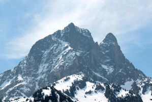 Pic du midi d'Ossau by AuroraxCore