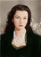 HRH Fawzia Princess of Egypt, Queen of Iran by farahkhan