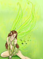 The Green Fae by stargate4ever23