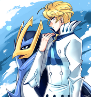 Siebold by SSseohyeon