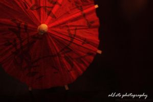 red loneliness. by alLets-Lexy