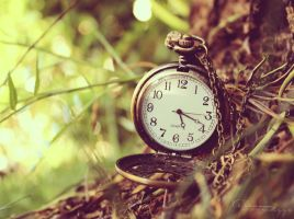 Once upon a time by Alessia-Izzo