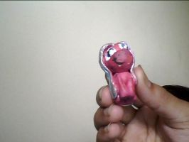 Polymer Clay my little pony by PinkDragon159