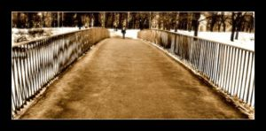small bridge. by liberate-your-mind