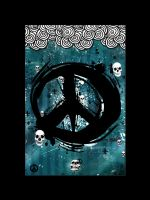 Circles of Peace by darksideoftheblues