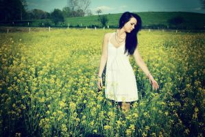 Fields of Gold by foreverconstant