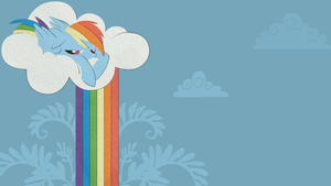 Brooding Dash Wallpaper by Srsishere