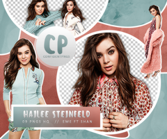 Png Pack 393 // Hailee Steinfeld by confidentpngs