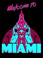 Welcome to Miami - I - Richard by Obsolution