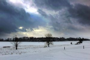 snowscape 08 by Pagan-Stock