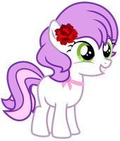 Petal Sparkle by Sunley