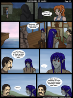 Chronicles of Valen - ch1 p12 by GothaWolf