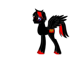 TISH MEH ponified .w. by eliteracer