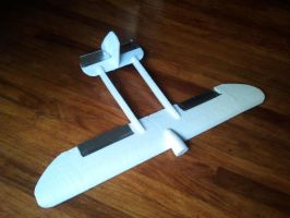 s-39 Kit scratch build  RC by synersignart