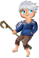 RoTG: Little Frost by Masters92