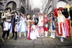Trinity Blood by FullmetalPiMpI