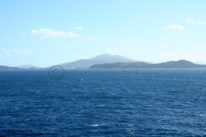 Arriving in St. Thomas by manticor