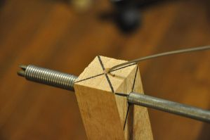 Power Winding Chainmail by LTgoatRoper