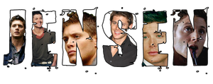 Jensen Name PNG by ais541890