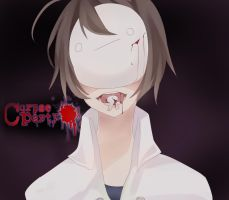 Cry plays: Corpse Party by Grunt-Bro