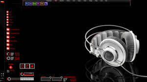 Zerox Project Skin V1.0 (Exemple of LayOut) by ZeroxProject