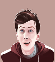 Phil Lester by fluffy-fuzzy-ears