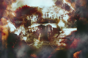 Header - The Long Walk by WonderTemplates