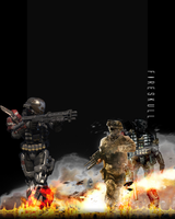 Fireskulls Youtube Page by Quarion-Design