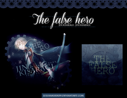 The False Hero by Lulusaki-Seki59