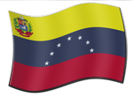 Venezuelan flag by BlackyKyurem