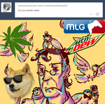 MLG by Not-Sparkly-At-All