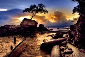 For the moment by iqbalnugraha