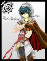 Ciel Auditore by super5003