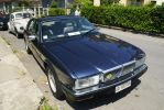 1989 Jaguar XJ40 by GladiatorRomanus