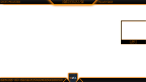Rohxgaming overlay request by overlaystwitch